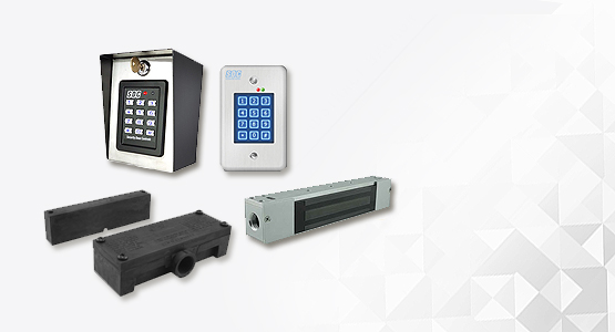 SDC security products access