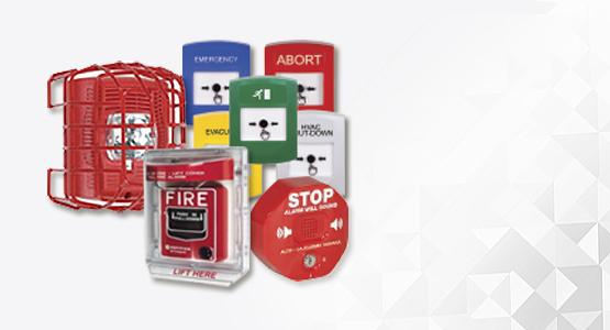 STI Safety Technology International