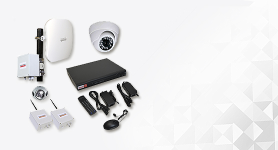 Videocomm CCTV products