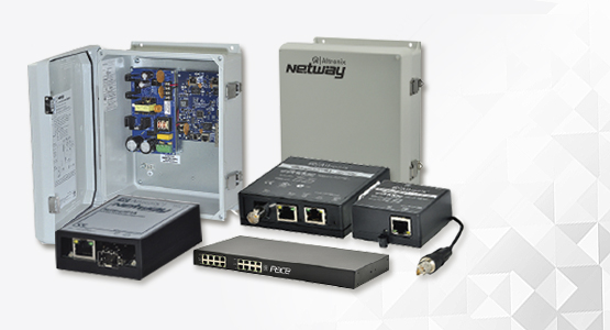 Altronix power supplies, baluns, adaptors for security systems