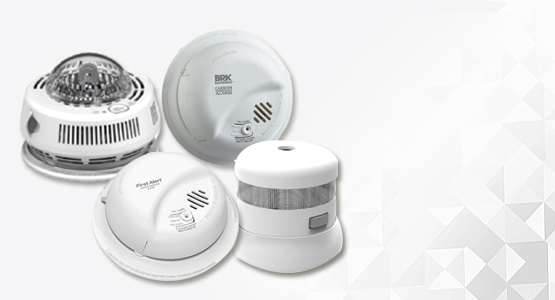 BRK Fire Detection Products