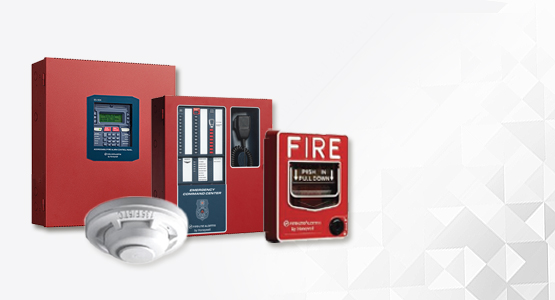 FireLite Fire Detection Products