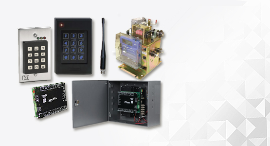 Nortek electronic security products
