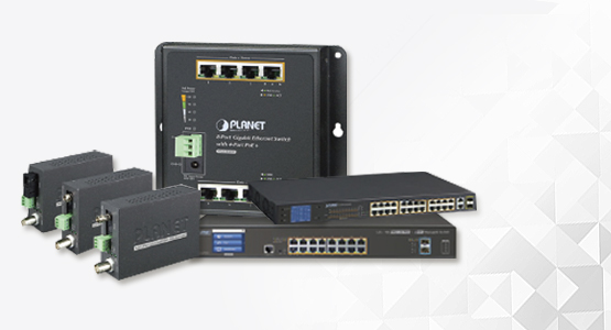 Planet connectivity products
