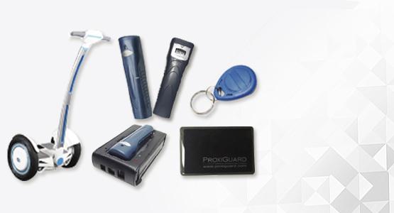 Proxiguard Guard Patrol products