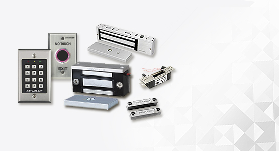 Seco-larm access control products