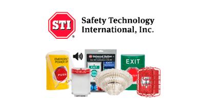 STI - Safety Technology Webinar