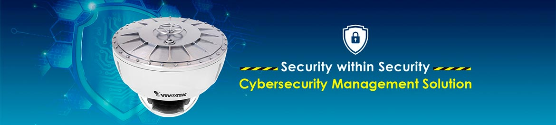 Cybersecurity vivotek